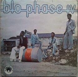 Blo - Phase VI - Complete LP