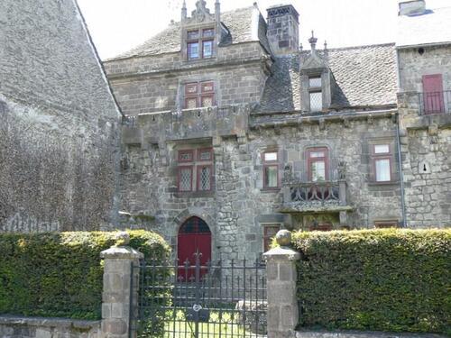 Manoir Sainte Marie des Remparts