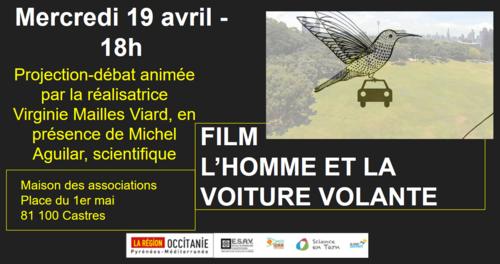 Ca se passe à Castres le 19 avril