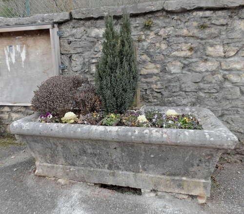 Fontaines à Cheignieu-la-Balme