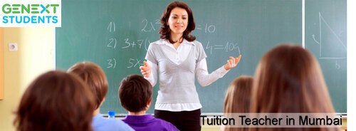 Apply For Tuition Jobs in Mumbai through Online Websites and Get Hired