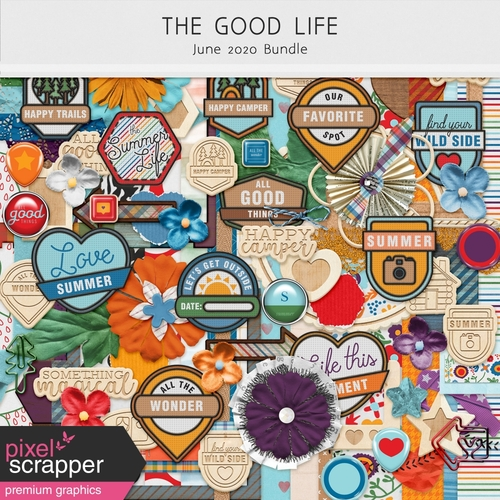 The good life June 2020