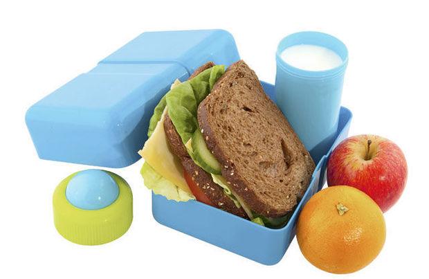 Fini la boîte à tartine classique: les astuces pour une lunch box santé