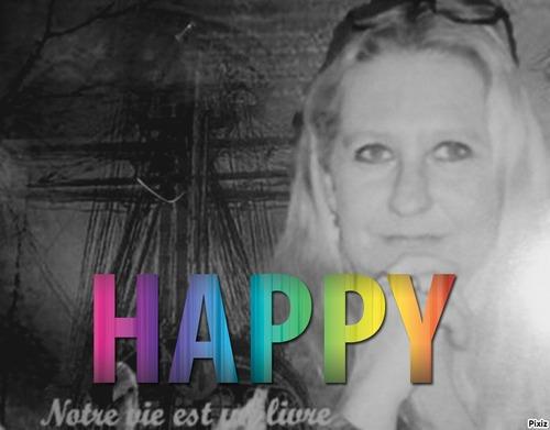 bon dimanche a tous... et happy birthday moi !!!