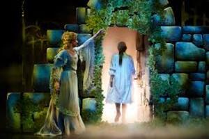 dance ballet the secret garden the musical