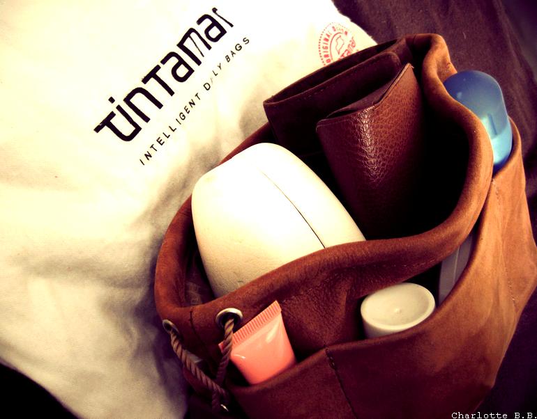 Tintamar : la pochette à tout faire !