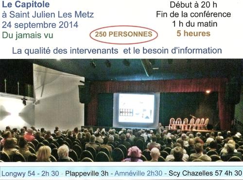 - DERNIÈRES NOUVELLES