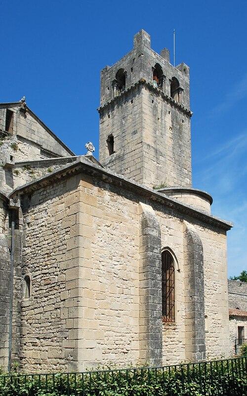 Vaison-la-Romaine  (Vaucluse)  2eme partie