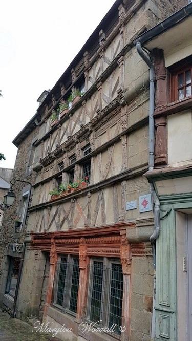 Bretagne : Saint-Brieuc 2/2