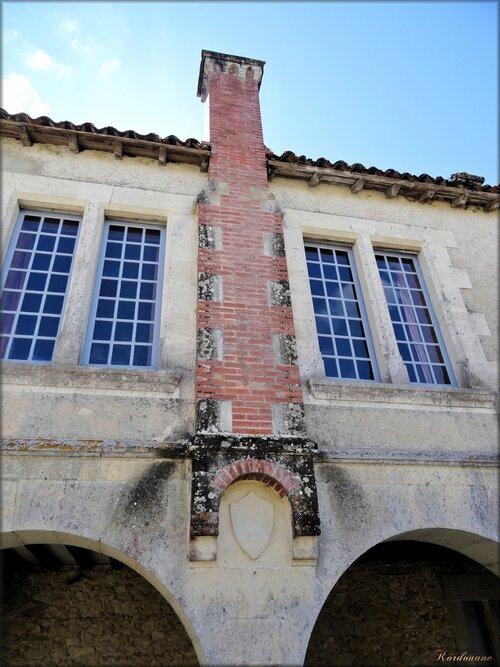 Photo du manoir de la Bastide de Saint-Julien