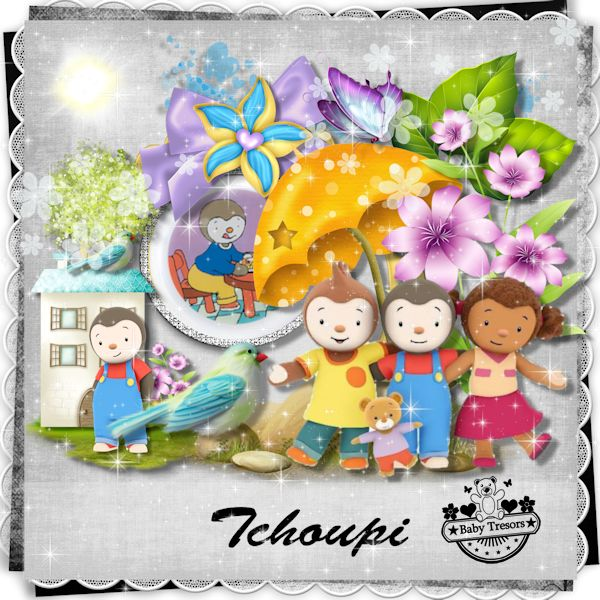 Tchoupy
