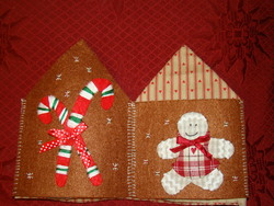 home gingerbread