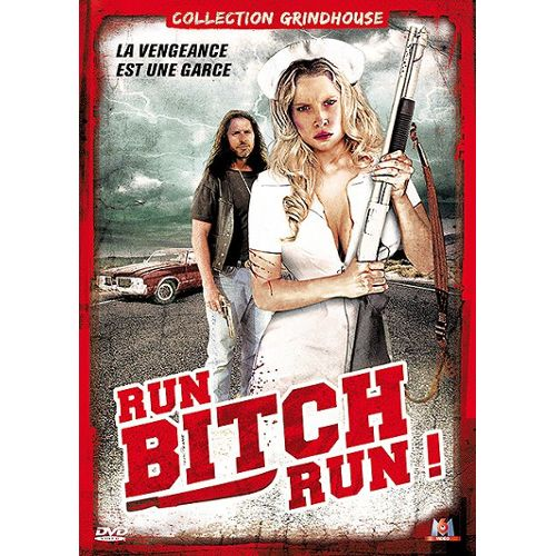 RUN ! BITCH RUN !
