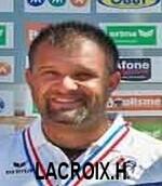 LACROIX. Henry