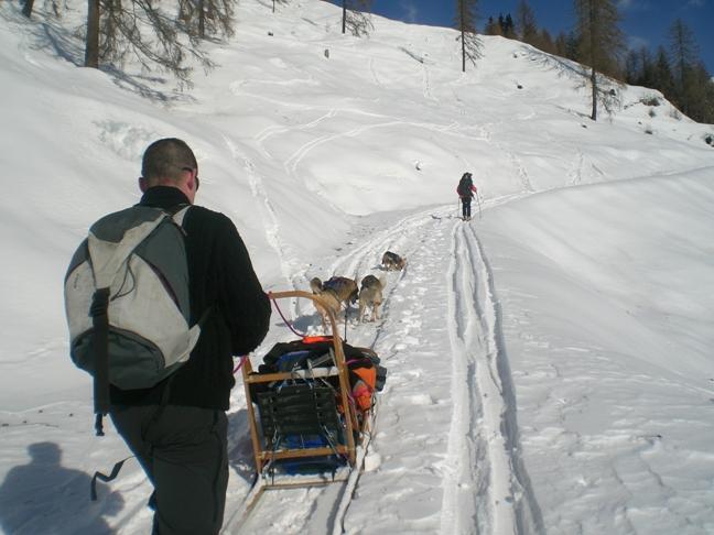 Excursion autrichienne 2010