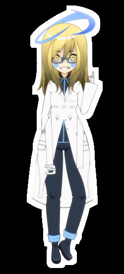 [Kisekae - Pokemon x Pokemaloid] Colress style (Crystal)