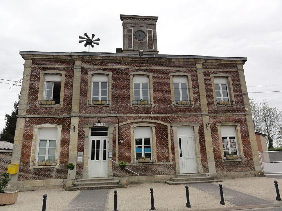 Mairie - école