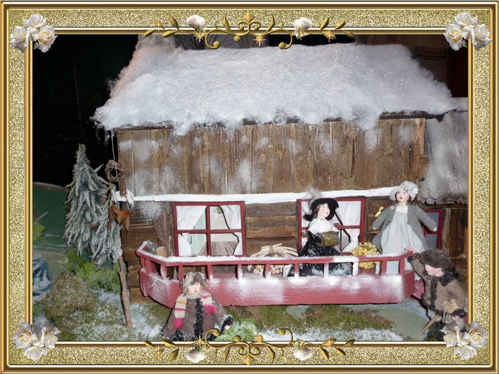 Expositions de Noël: 2013 - Amérique du Nord - Partie 2 - de Philippe