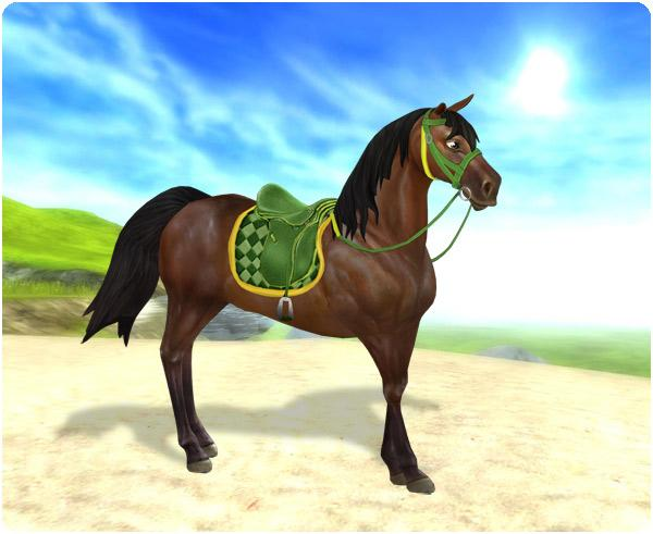 New Star Stable Hack