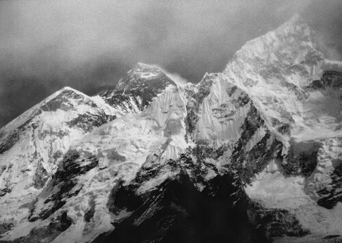 Kala Patthar-photo Michèle BEC