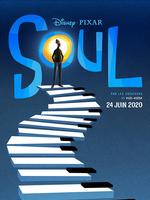 Soul affiche