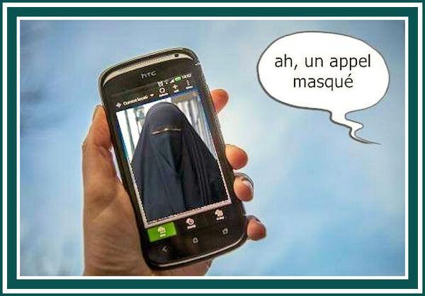 Histoire de Portables....