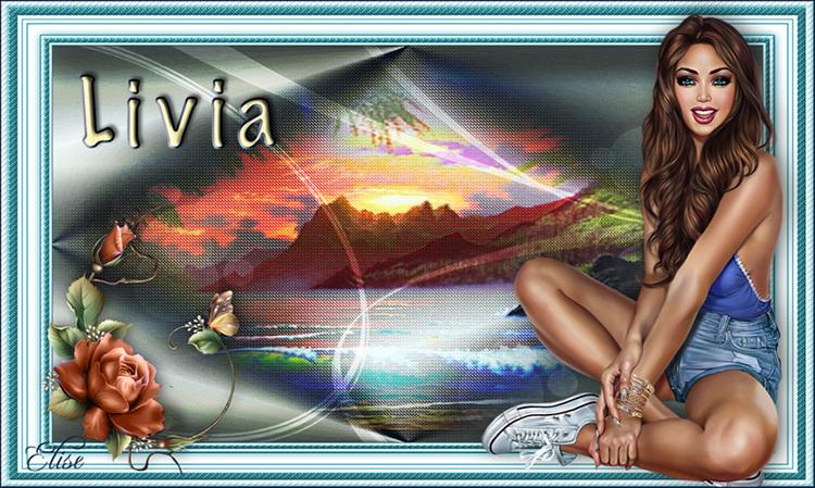 Livia de Colybrix