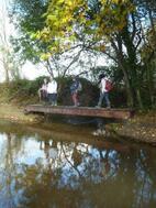 La randonnée du 10 novembre à Bellengreville