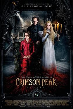 Film Review: Crimson Peak