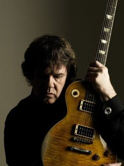 Gary Moore - Live 1993 -