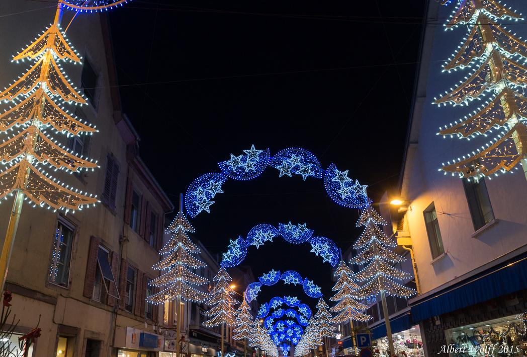 Les lumières de Montbéliard - 2 -