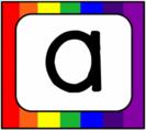 Alphabets à imprimer