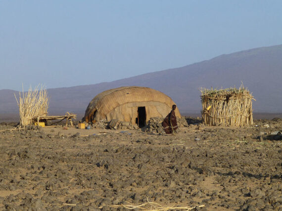 Djibouti, Ethiopie : Sur le malheur du peuple Afar  (IC.fr-10/08/21)