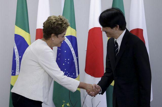 Japon/Brésil
