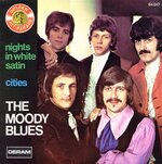 Night & withe satin  (Moody blues)  JP 2015.07.17