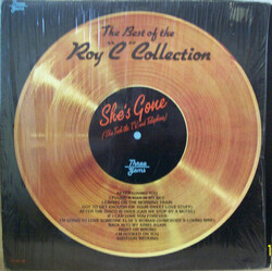Roy C. - The Best Of Roy C. Collection - Complete LP