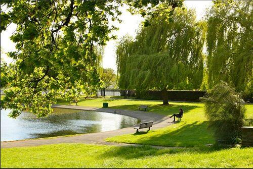 Broomfield Park 4