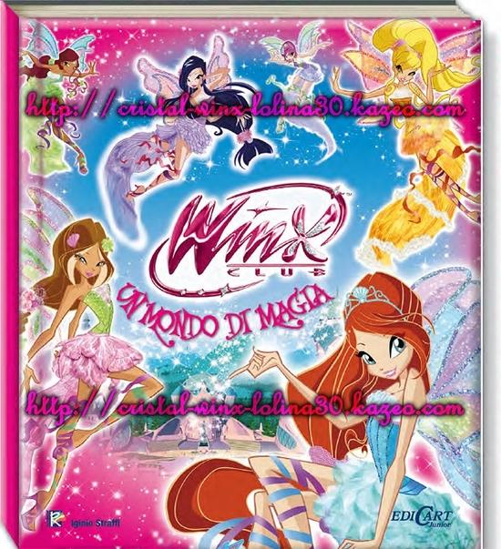 mondo magia cover 2
