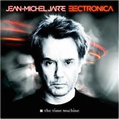 Jean-Michel Jarre en Concert !