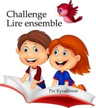 Challenge Lire ensemble