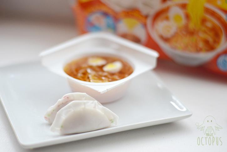Fabriques de jolis bonbons maison avec les kits Kracie - CANDYSAN - Magic Octopus blog