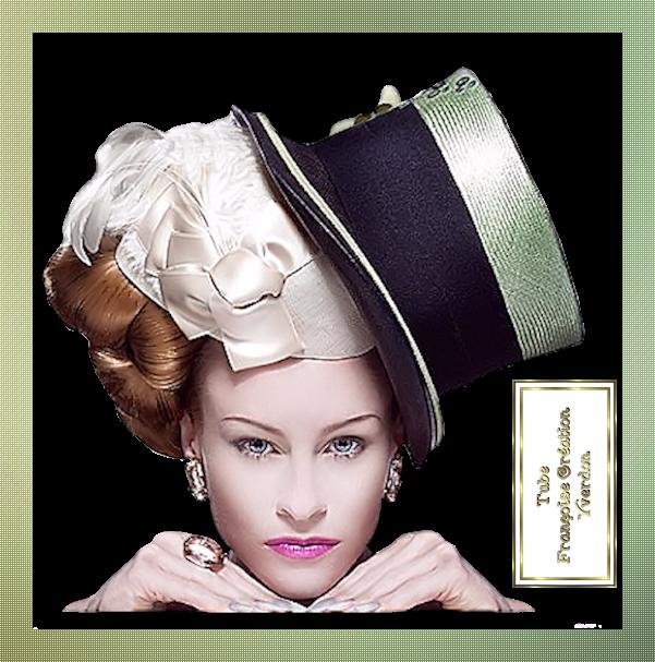 Femmes chapeaux-turbans (21 à 30)