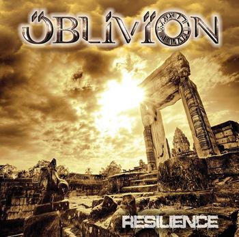 ÖBLIVÏON - Resilience