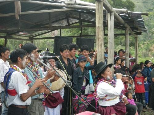 3j de Rando de Vilcas Huaman au Puente Pampas