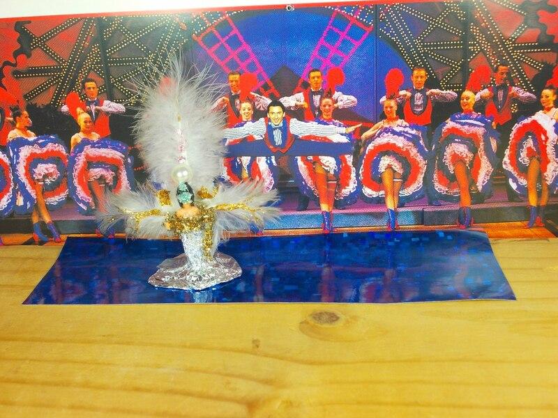 Aujourd'hui : Shirley Tekkel chante au Mini-Moulin Rouge et l'anniversaire du Palais de Katapigone