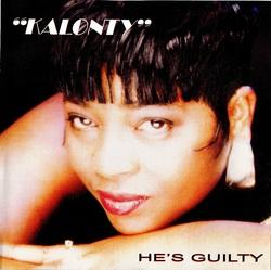 KALONTY - HE'S GUILTY (EP 1999)