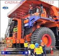 MCC XIANGTAN HEAVY INDUSTRIAL EQUIPMENT