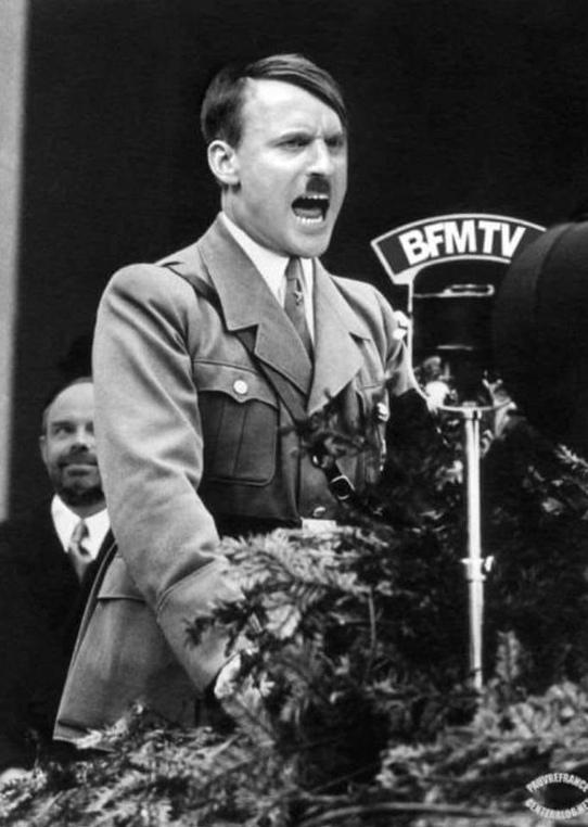 Vous avez écouté le dernier discours de Macron ?