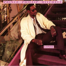 Prince Phillip Mitchell - Loner - Complete LP