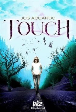 Denazen, Tome 1 : Touch de Jus Accardo